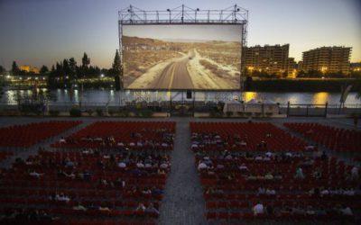 Actividad cultural para Personas Mayores en Sevilla: Cine de Verano.