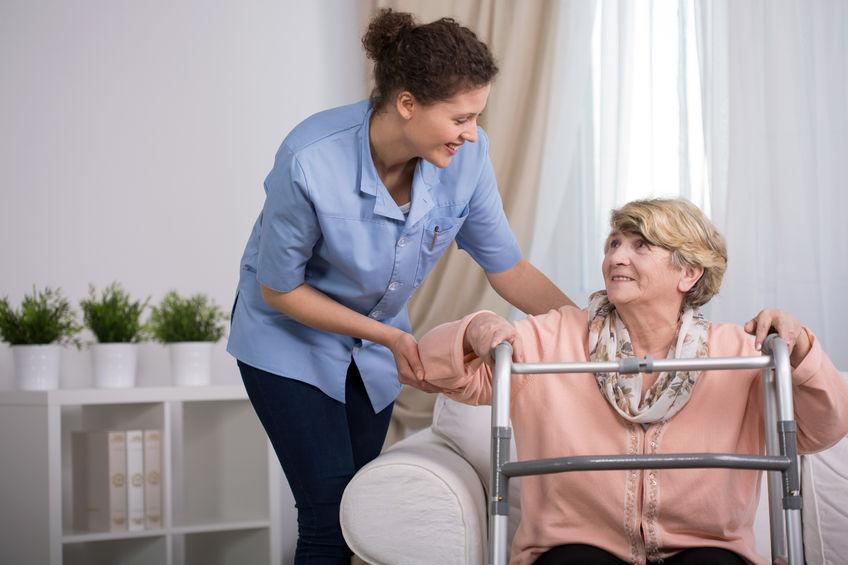 Cuidados a personas dependientes