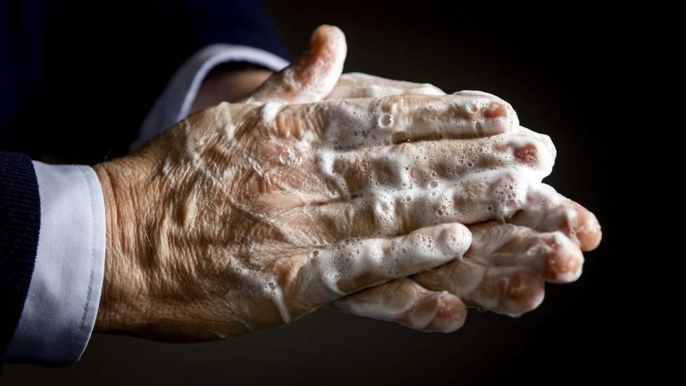 Coronavirus en los ancianos